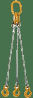 Elingue câble multi-brins