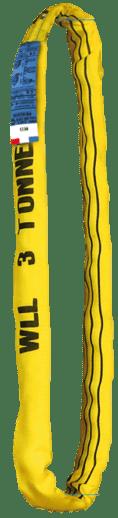 Élingue textile ronde
