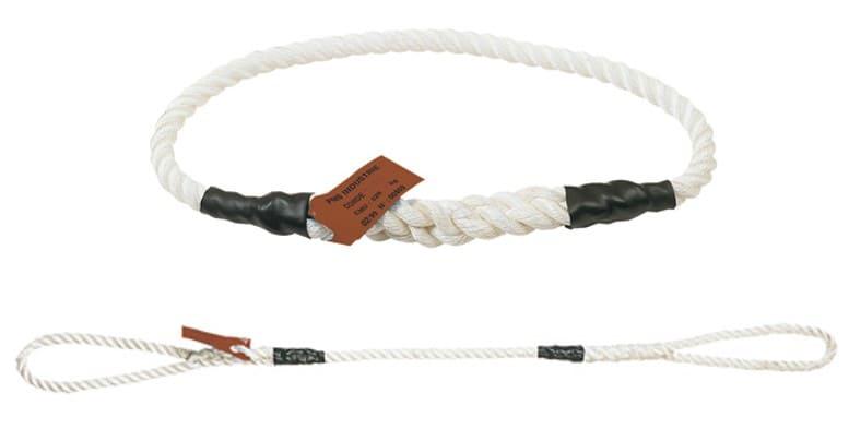 Levage corde