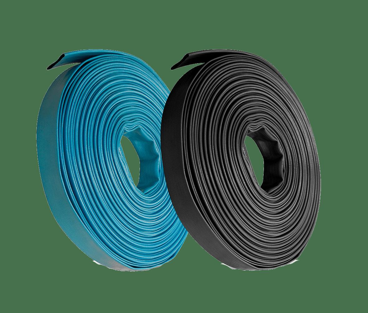 Fourreaux PVC